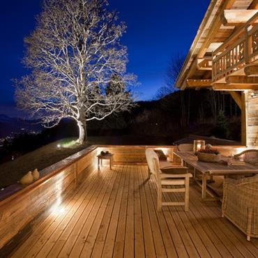 Stunning Chalet Terrasse Gallery - lalawgroup.us - lalawgroup.us
