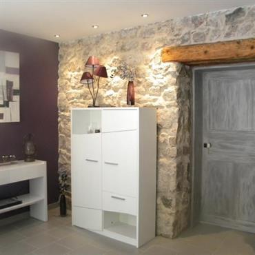 Decoration Couloir Moderne. Affordable Tapis De Couloir Ikea New ...