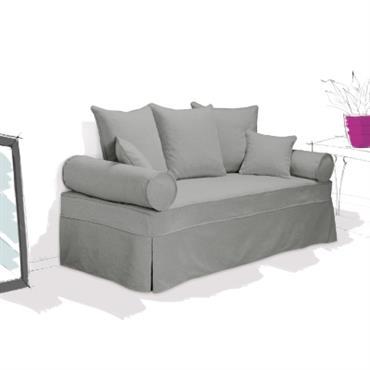 Salon classique des id es chic et des photos domozoom for Nettoyage a sec canape tissu