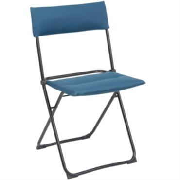 Lot de 2 chaises LAFUMA Anytime AC col