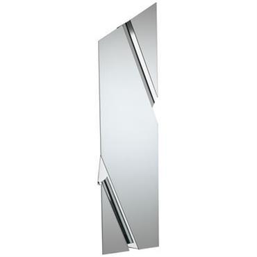 Miroir The Wing / 200 x 53 cm - FIAM Miroir en Verre