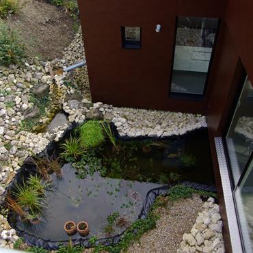 Jardins id e d coration jardins et am nagement domozoom for Jardin et design