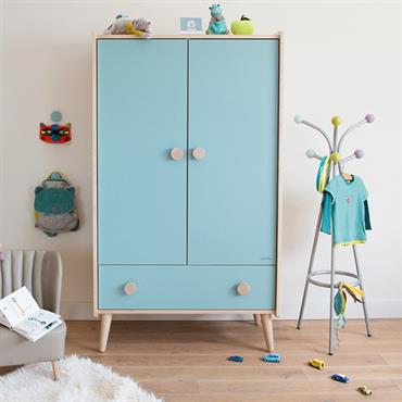 Armoire Collection Fifty