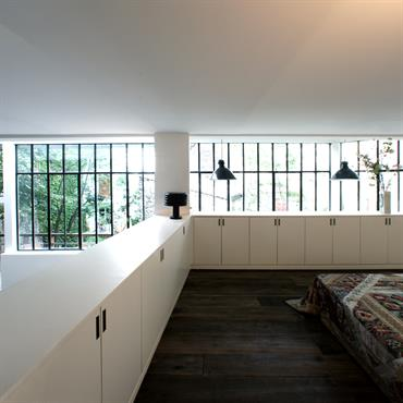 chambre mezzanine - Mezzanine Chambre Hauteur