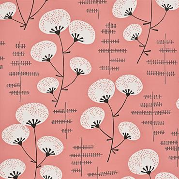 Papier peint Denver rose Missprint