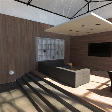 6 escaliers ultra design par emmanuelle lartilleux. Black Bedroom Furniture Sets. Home Design Ideas