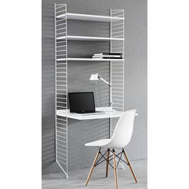 bureaux modernes domozoom. Black Bedroom Furniture Sets. Home Design Ideas