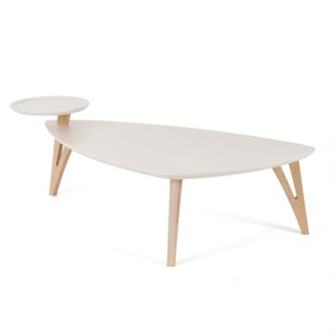 Table basse Galet Milord