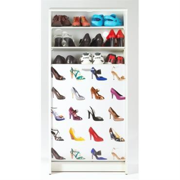 Meuble à chaussures Salomé