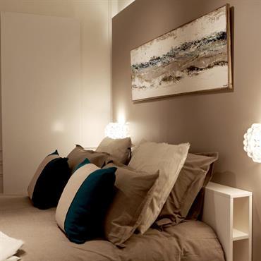 Modele peinture chambre adulte conceptions architecturales - Modele peinture chambre ...