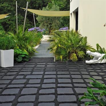 terrasses Autres styles Idée déco et aménagement terrasses Autres ...