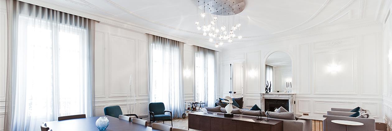 sarah dray les photos de ses plus belles r alisations. Black Bedroom Furniture Sets. Home Design Ideas
