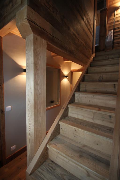 amnager une cage d escalier interesting la couleur with amnager une cage d escalier amazing. Black Bedroom Furniture Sets. Home Design Ideas