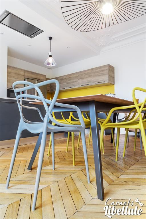Image Chaises Masters Kartell