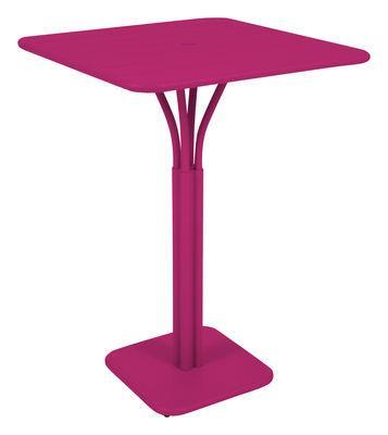 les meubles d'extérieur fermob aux tonalités modernes, gourmandes ... - Chaise Luxembourg Fermob Soldes