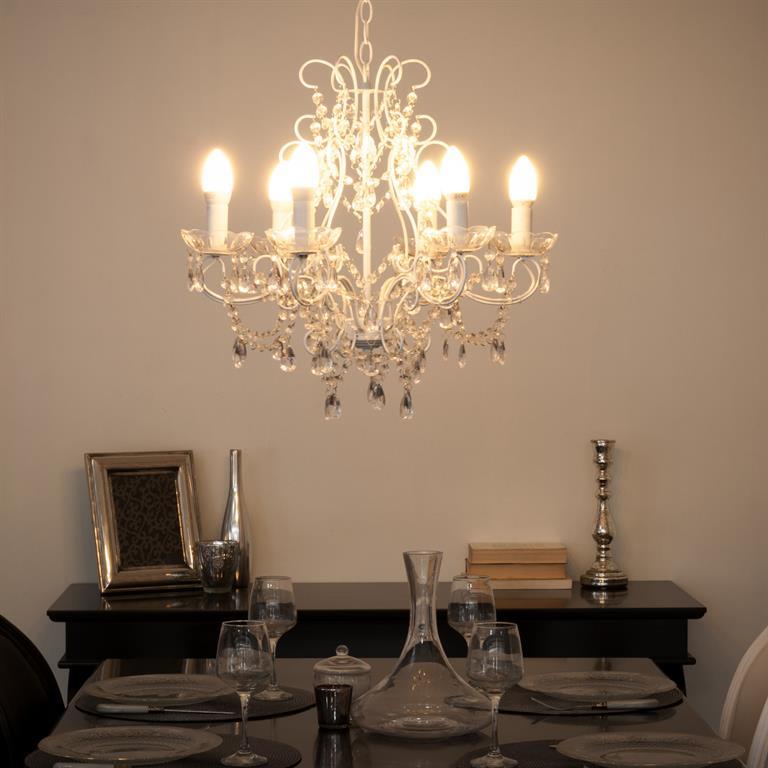 eclairage. Black Bedroom Furniture Sets. Home Design Ideas