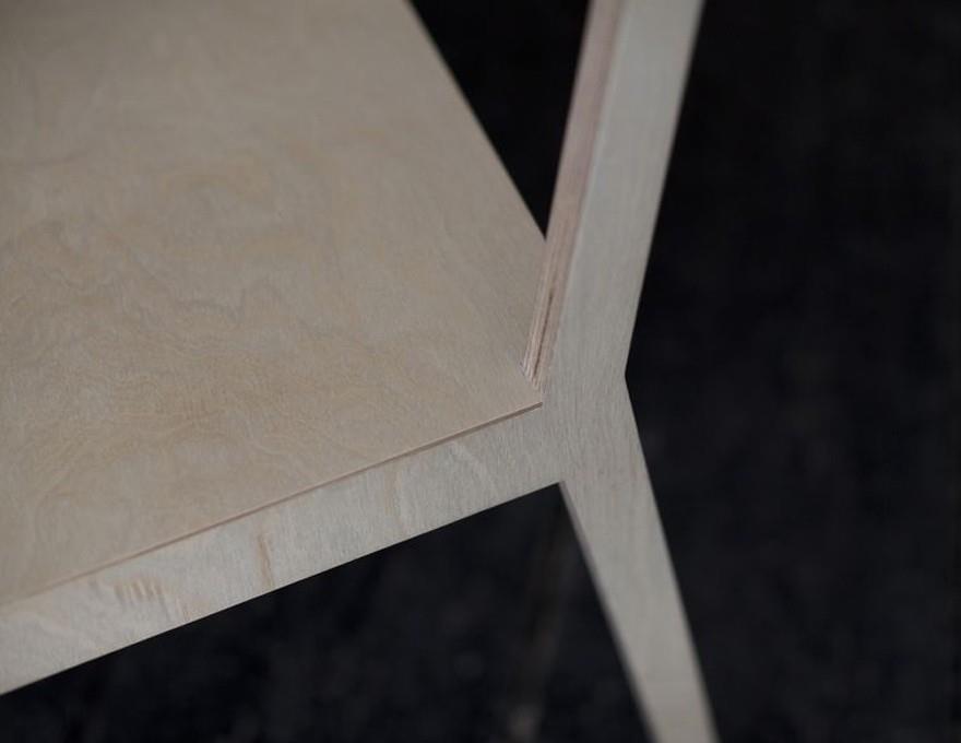 Chaise C2