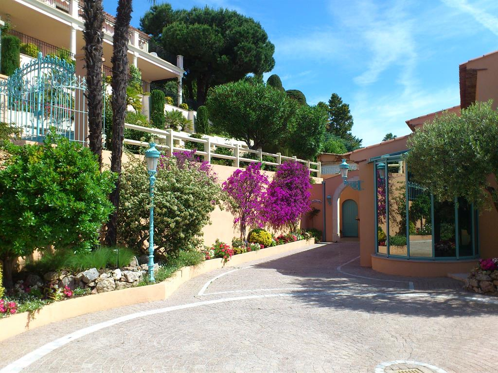 Image Rénovation de jardin à Golfe Juan L'Art du Jardin