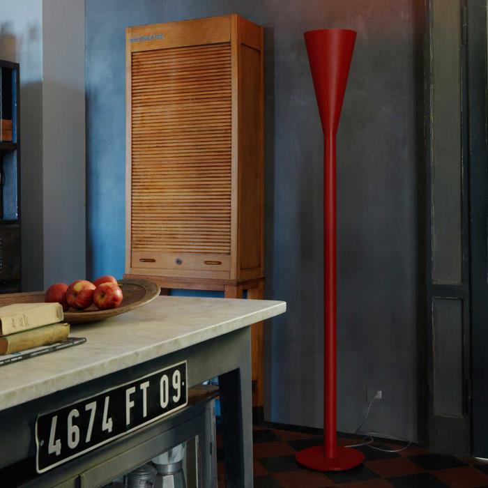 Lampadaire Riluminator - Fontana Arte