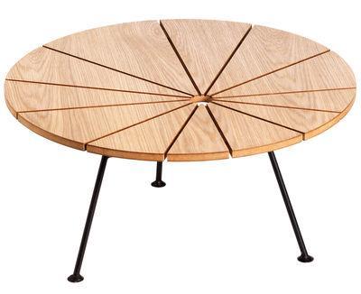 Table basse Bam Bam Ø 70 cm - OK Design pour Sentou