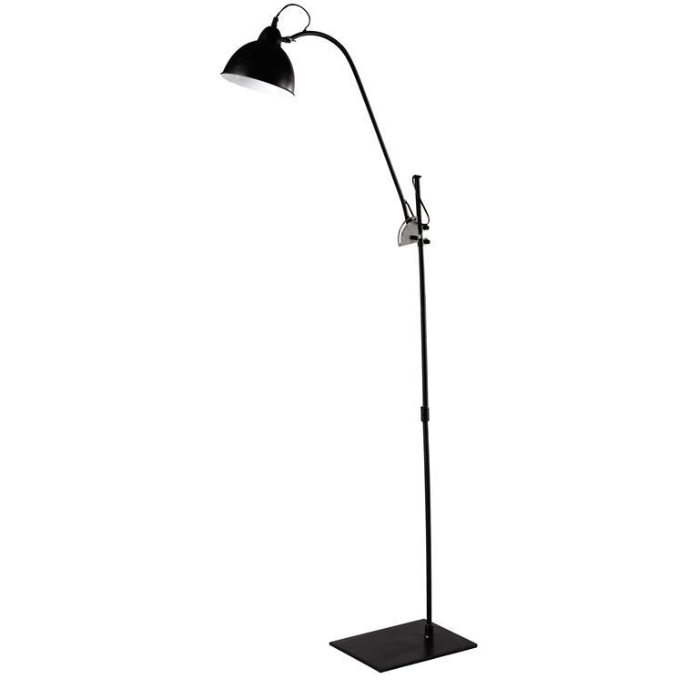 Lampadaire en métal H 173 cm STREET ART