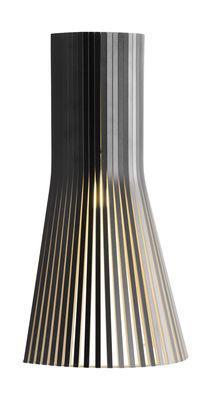 Applique avec prise Secto S / H 45 cm - Secto Design