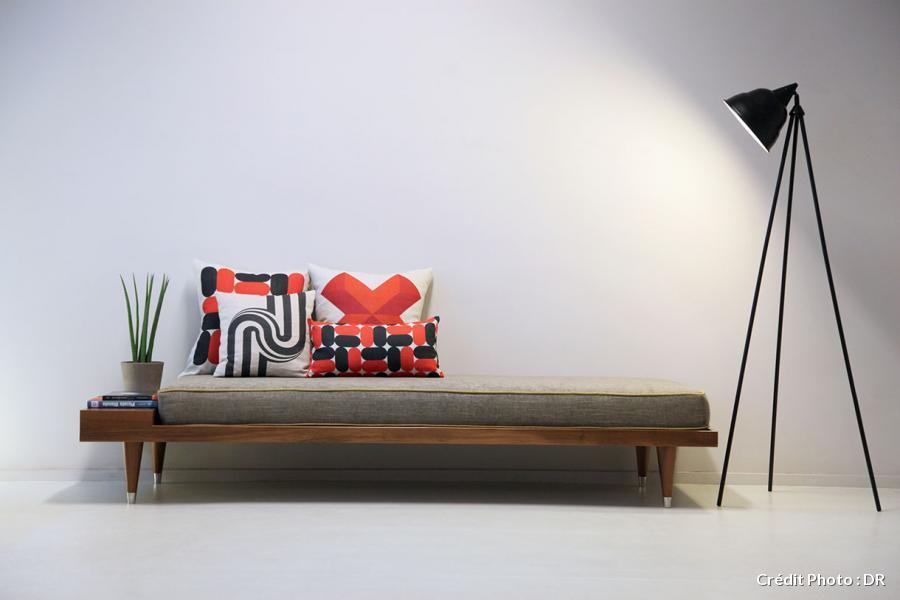 banquette bois avec coussins soldes 2015 photo n 83. Black Bedroom Furniture Sets. Home Design Ideas