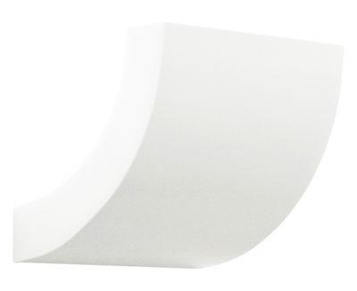 Applique Picchio LED - Martinelli Luce blanc en métal