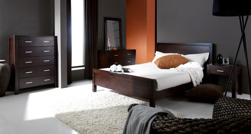 Awesome Chambre Mur Gris Pictures - ansomone.us - ansomone.us