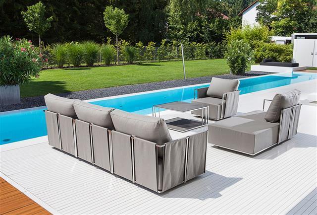 Best Jardin Avec Piscine Design Pictures - Joshkrajcik.us ...