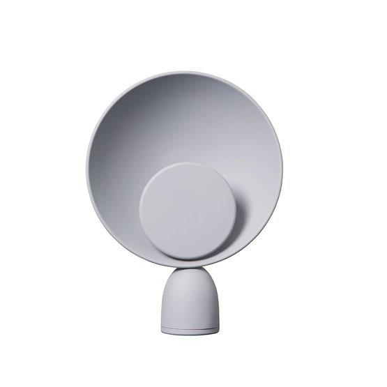 Lampe Blooper Gris cendré - Please wait to be seated