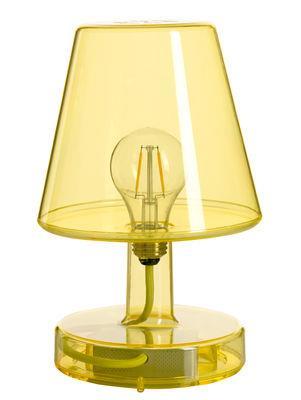 Lampe sans fil Transloetje / LED - Ø 16 x H 25