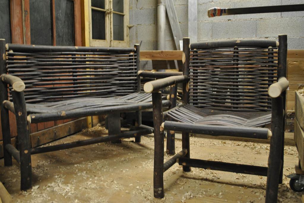 collection cluny. Black Bedroom Furniture Sets. Home Design Ideas