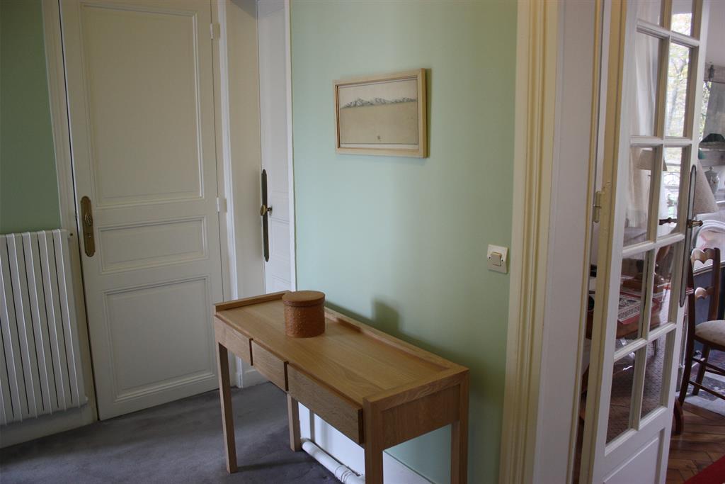 appartement n 2 paris vii me. Black Bedroom Furniture Sets. Home Design Ideas