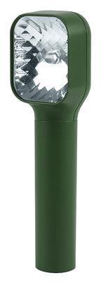 Lampe de poche Mezzo LED / Rechargeable USB - Lexon