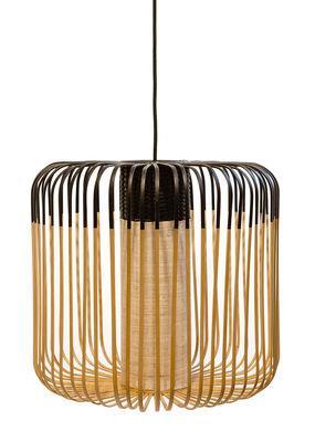 Suspension Bamboo Light M Outdoor / H 40 x Ø 45 cm