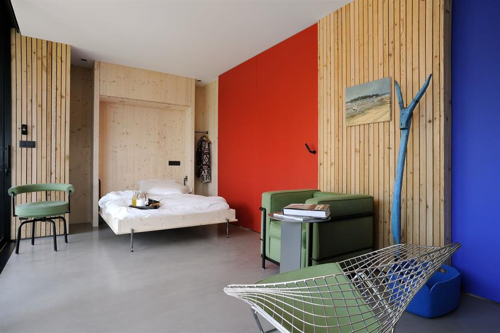 Comment sparer une chambre en deux top 20 des locations for Chambre contemporaine design