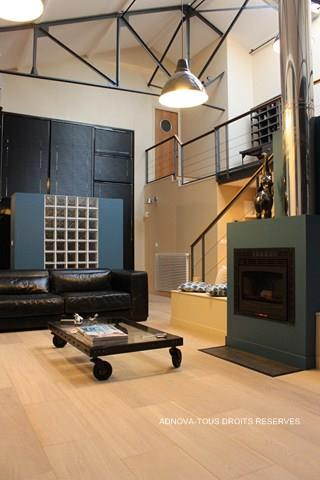 loft colombes. Black Bedroom Furniture Sets. Home Design Ideas