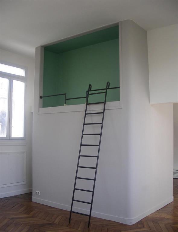 alc ve lit de repos laure van gaver photo n 58 domozoom. Black Bedroom Furniture Sets. Home Design Ideas
