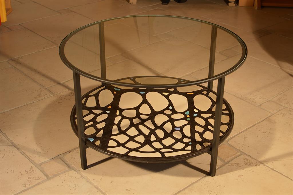Table Gaudi Casa Mila