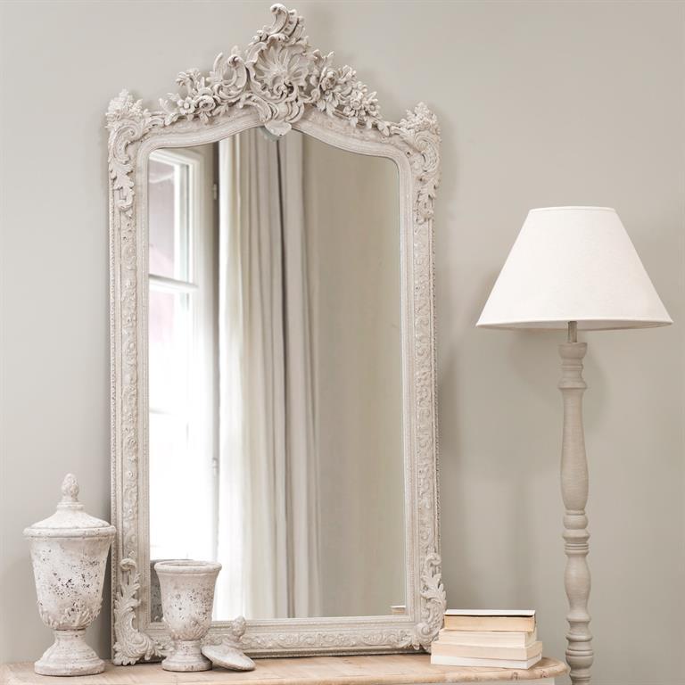 maison du monde miroir oliveraie