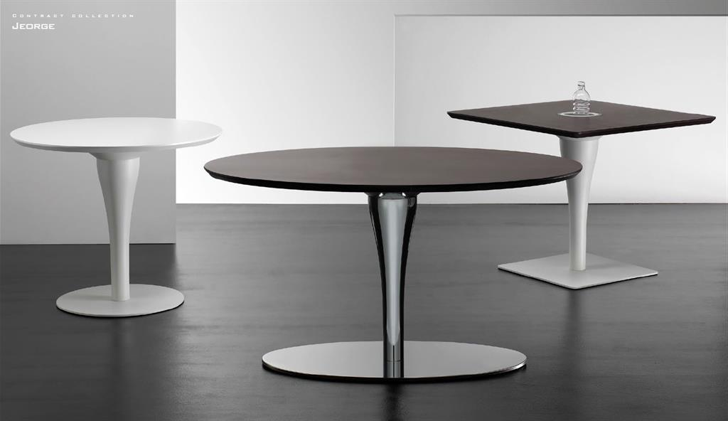 Tables JEORGE