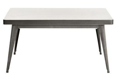 Table basse 55 / 90 x 55 cm - Tolix acier