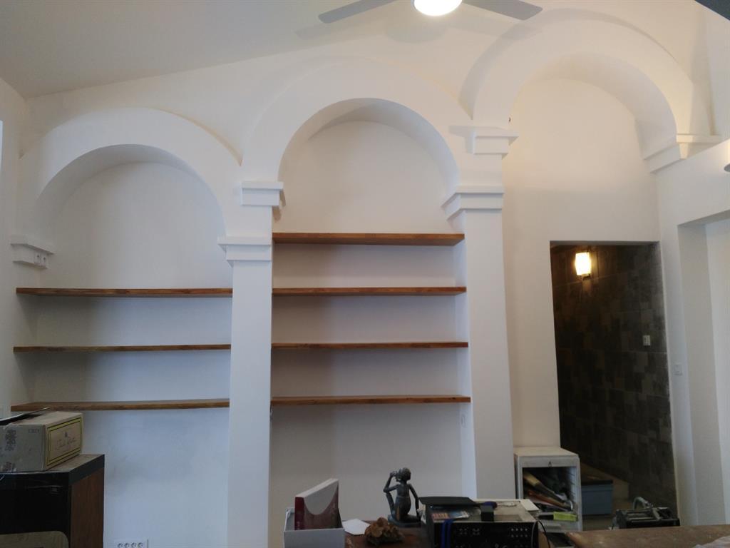 Image Vue d'ensemble de la bibliothèque