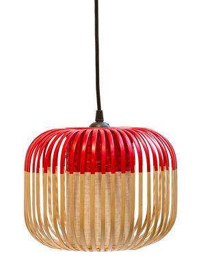 Suspension Bamboo Light XS / H 20 x Ø 27 cm