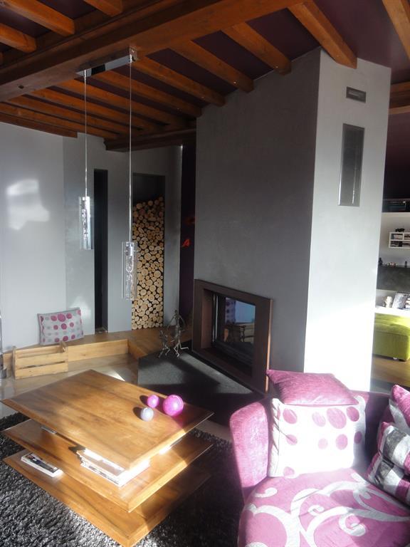 saint martin la plaine. Black Bedroom Furniture Sets. Home Design Ideas