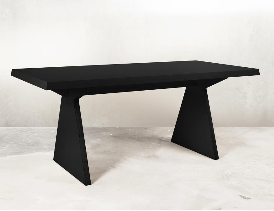Table Napoléon Laquée