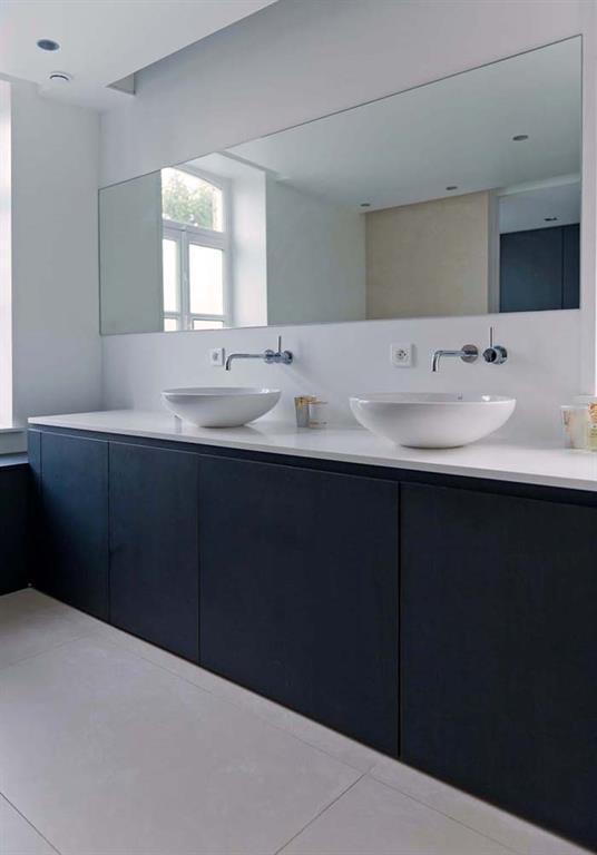 Meuble De Salle De Bain Pour Vasque Poser Meuble Double Vasque Et - Meuble salle de bain double vasque a poser