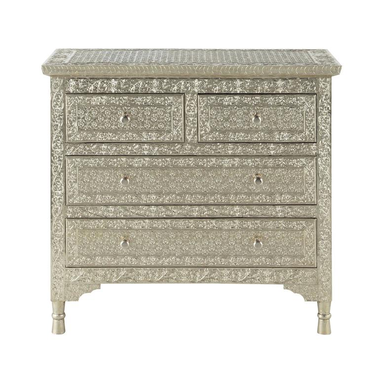 Commode en manguier L 90 cm Jaïpur