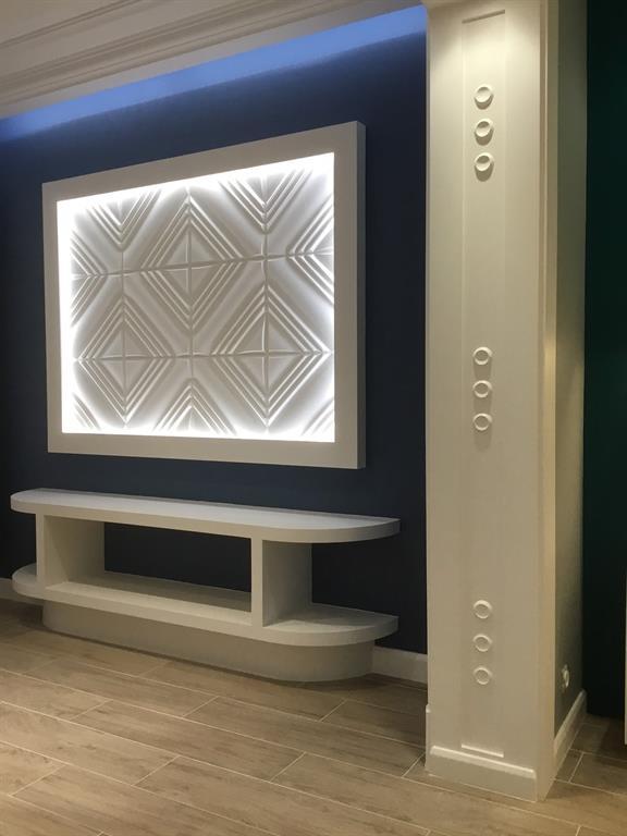 Staff Décor vous convie à visiter son tout nouveau showroom parisien